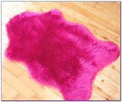pink fluffy rug wallpaper rugs home decorating ideas apo9n2ey7v