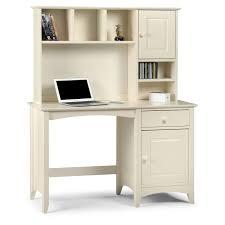 Secretary Style Computer Desk by Home Office Desks Officesupermarket Co Uk