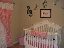 Munire Capri Crib by Melody U0027s Musical Nursery Project Nursery