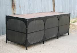 Reclaimed Office Furniture by Combine 9 Industrial Furniture