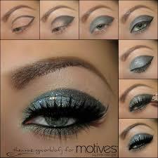 theamazingworldofj sky high makeup tutorial with motives cosmetics