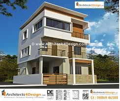 Simple Glamorous House Design In India 80 For Interior