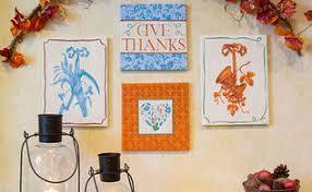 thankful everyday canvas wall 5 easy steps hometalk