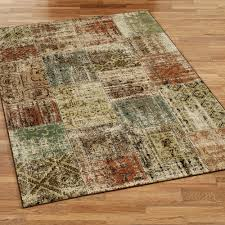 Green And Brown Area Rugs Blue Green Brown Rug And Area Rugs Black Gold Carpet Home F25