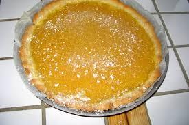 recettes cuisine rapide recette de tarte au citron rapide la recette facile