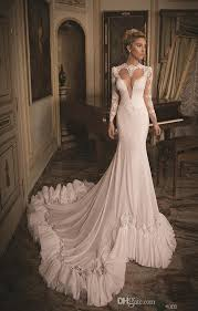 fishtail wedding dress wholesale 2015 fashionable sleeves wedding dresses mermaid