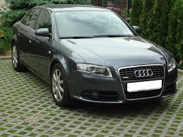 2007 Audi Avant Audi A4 2 0t Avant Quattro Premium Wagon 4d Page 41 View All