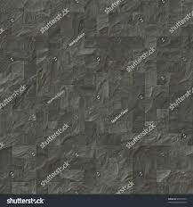 grey stone wall texture seamless stock illustration 28515259
