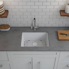 kitchen sink size for 24 inch cabinet largest sinks for 24 inch cabinets for sale kraus