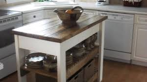 Movable Kitchen Island Ideas 10 Great Kitchen Islands Designsponge Regarding Rolling Kitchen