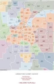 Colorado Maps Denver And Colorado Maps Littleton Listing Agent Sell Your