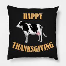 thanksgiving throw pillows teepublic