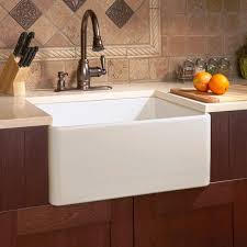 Cast Iron Farmhouse Kitchen Sinks by Updated Styles Farmhouse Kitchen Sinkshome Design Styling