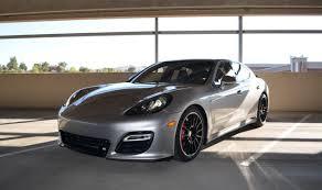 Porsche Panamera Platinum Edition - 2013 porsche panamera gts review tflcar com automotive news
