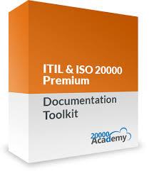 capacity plan itil documentation