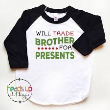 christmas shirts toddler girl christmas shirts raglan will trade