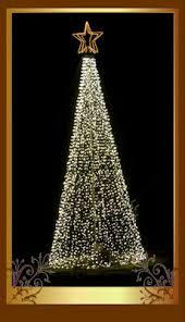 christmasoutdoordecorating mega trees mega trees