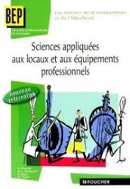 sciences appliqu s cap cuisine livre sciences appliquées cap cuisine restaurant alimentation