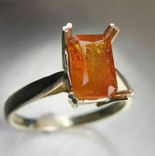 grandidierite engagement ring 0 45cts natural light cornflower blue sapphire not treated u0026 dark