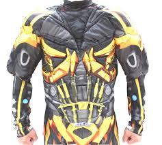 Bumblebee Transformer Halloween Costume Costume Newborn Picture Detailed Picture Bumblebee