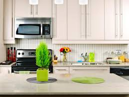 kitchen bright kitchen in white style feat rectangular tiles for