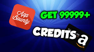 appbounty net invite code appbounty glitch get 99999 credits patched youtube
