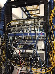 cleaning up fast horse one server room at a time fast horse