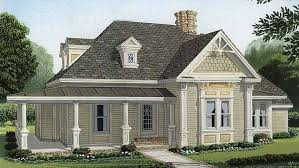 Cottage House Victorian Cottage House Plans Builderhouseplans Com