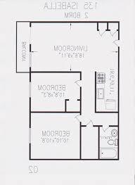 100 2 bedroom floor plans home 2 bedroom apartment house