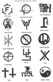 symbol meaning spam tv tropes best tribal tattoo s images on