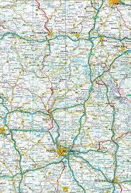 Regensburg Germany Map by Gera Map