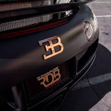 rose gold cars rose gold bugatti veyron by rdbla