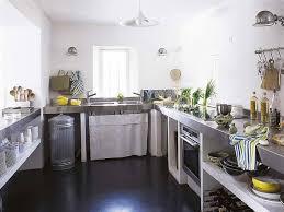 cuisine meuble rideau meuble de cuisine avec rideau maison et mobilier d intérieur