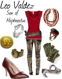 Percy Jackson Halloween Costumes 34 God Demigod Images Fandom