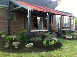 Patios And Pergolas by Pergolas And Covered Patios Schroeder U0027s Landscaping And Nursery