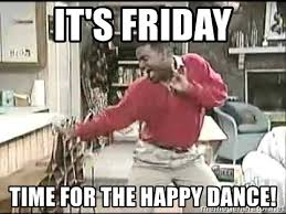 Carlton Dance Meme - it s friday time for the happy dance carlton dancing meme generator