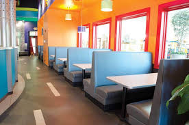 Custom Restaurant Booths Upholstered Booths Custom Upholstered Restaurant Booths U0026 Table Tops At Mellow