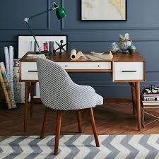 Cool Office Desk Best 25 Mid Century Desk Ideas On Pinterest Retro Desk Cool