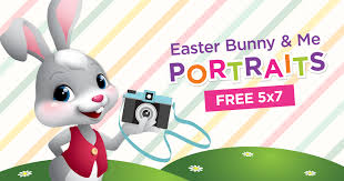 where to take pictures with the easter bunny in northwest indiana