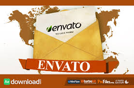 logo mail 5644602 videohive project free download free after