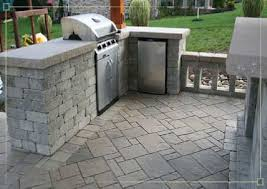 Building Outdoor Kitchen With Metal Studs - home design ideas how to build outdoor kitchen island cabinets