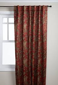 Paisley Curtains 7 Best Paisley Curtains For That Look Images On