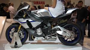 yamaha yzf r1 u0026 r1m at eicma milan motorcycle show mega gallery