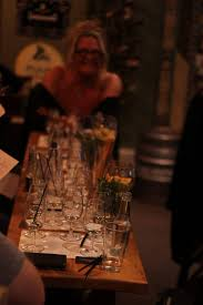 gin tasting with canapes alea casino nottingham tickets thu 9