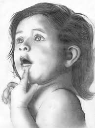 tag pencil sketches on child labour pencil art drawing