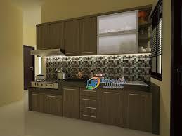 kitchen set minimalis modern kitchen set modern minimalis elegan kitchen set hpl modern