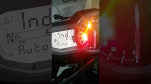 triumph tiger 800 instrument panel functions youtube