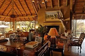 modern safari decor living room theme ideas formal african also
