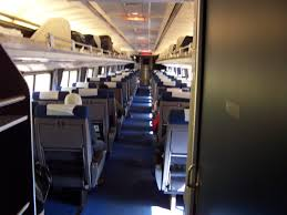 coach seats on ld trains amtrak rail discussion amtrak posted image