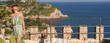 sicily villas to rent villa al mare hotel villa carlotta
